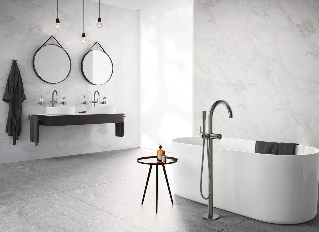 Badezimmer Armatur Atrio Von Grohe Sonderfeld Sanitar Heizung